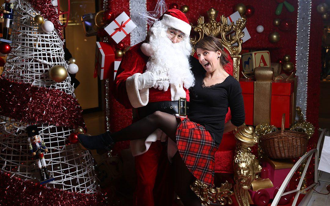 Noël approche, offrez (vous ) une séance photo !